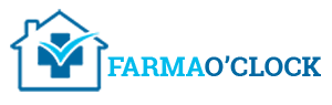 FarmaOClock: tu farmacia sin moverte de casa.